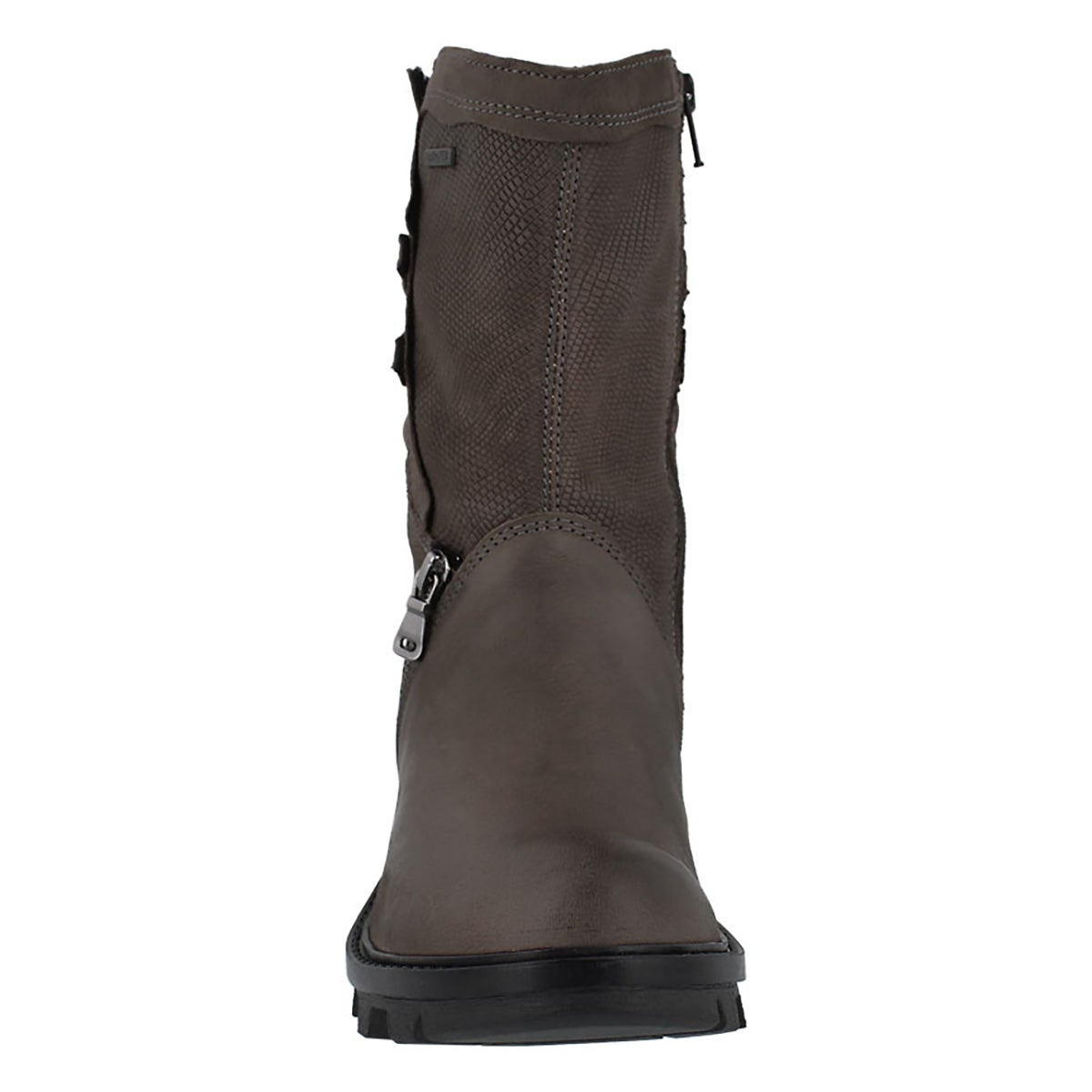 Lds Marilyn15 anthracite midcalf boot
