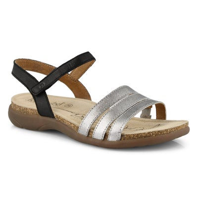 Lds Riley 01 basalt casual sandal