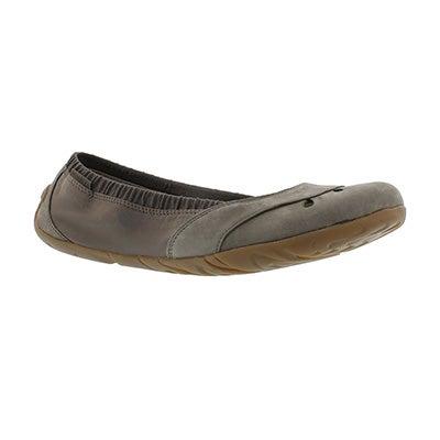 Merrell Women's WHIRL GLOVE falcon slip on shoes