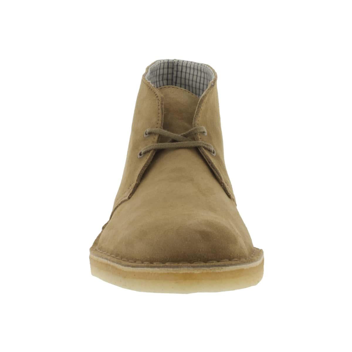 Mns Originals Desert Boot oakwood suede