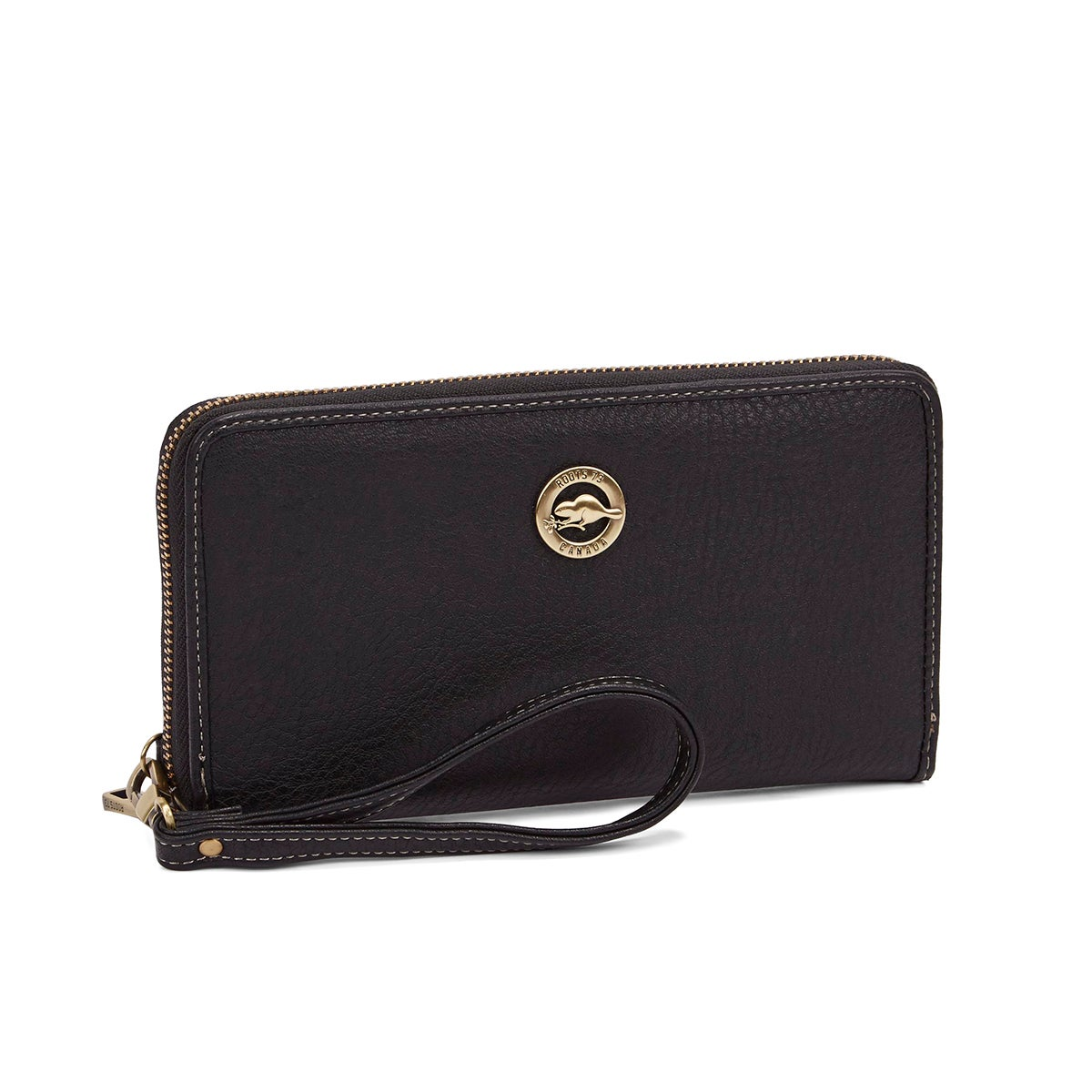 Lds Kipik black large wallet
