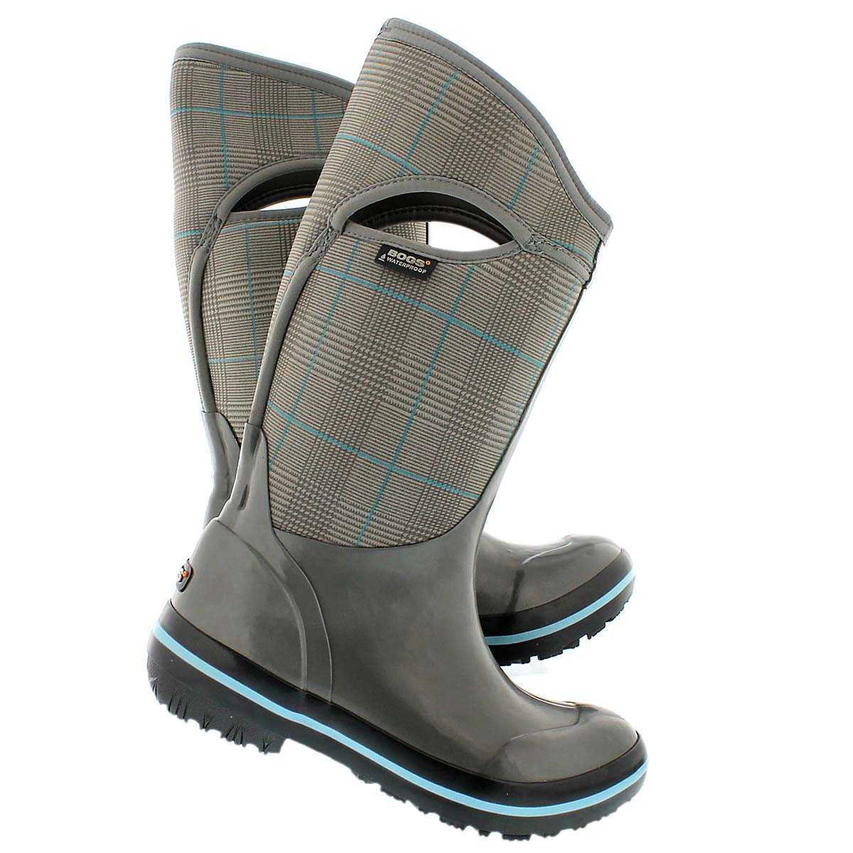 Lds Prince of Wales Tall cha wtpf boot