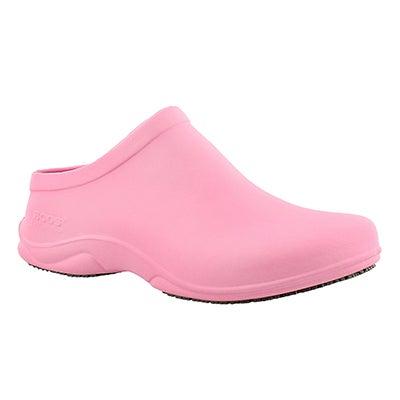 Bogs Women's STEWART pk waterproof slip-resistant clogs