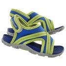 Sandale sport Bluefish, bleu roi, bébés