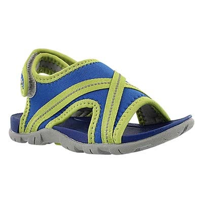 Inf Bluefish royal wtpf sport sandal