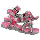 Inf Whitefish SpringFlwr pnk wtpf sandal