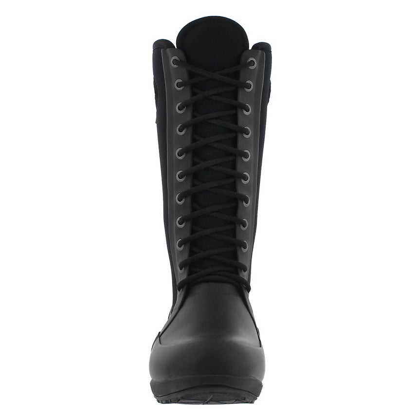 Lds Cami LaceTall black wtpf boot