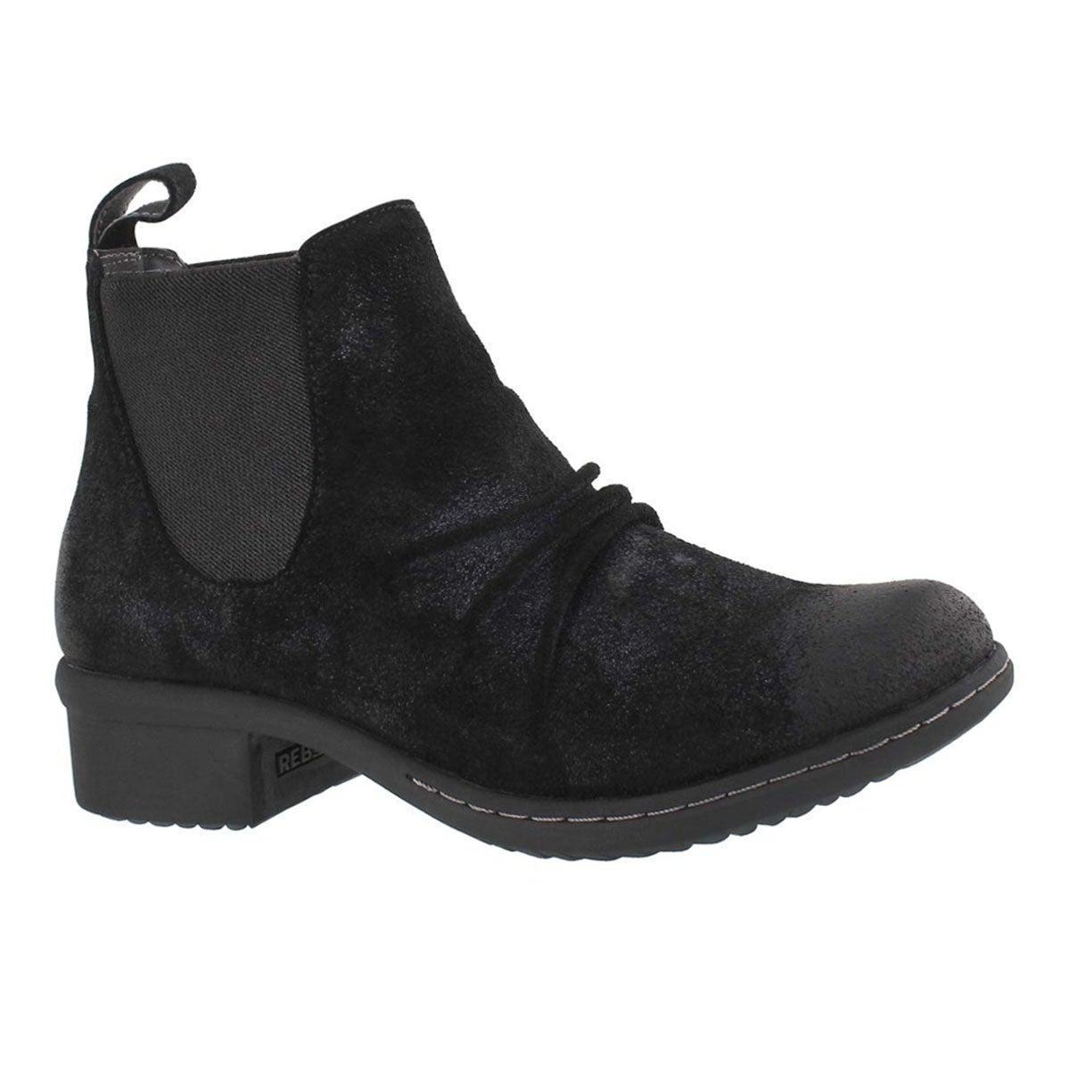 Women's Auburn Ankle Boot