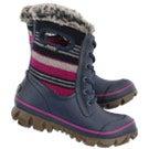 Lds Arcata Stripe dk blu multi wtpf boot