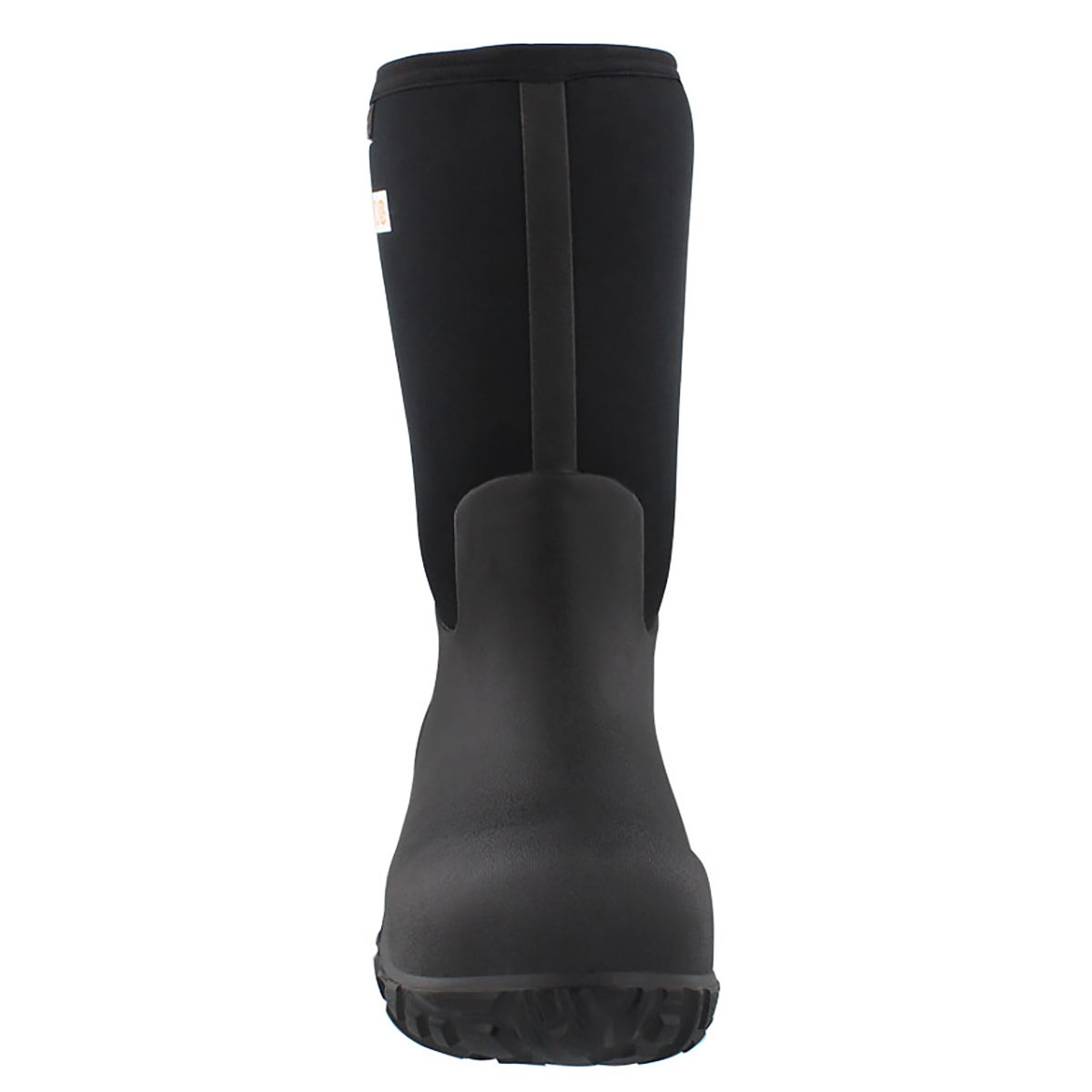 Mns Workman CT CSA wtpf blk boot