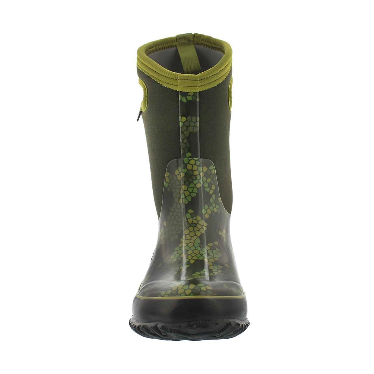Bys Classic Axel moss mlti wtpf boot