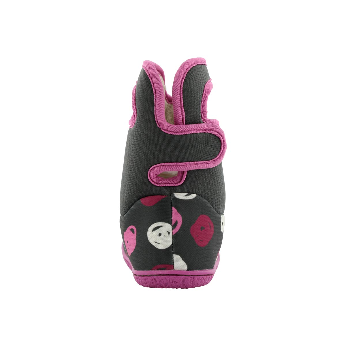 Inf-g Sketched Dots gry mlt wtpf boot