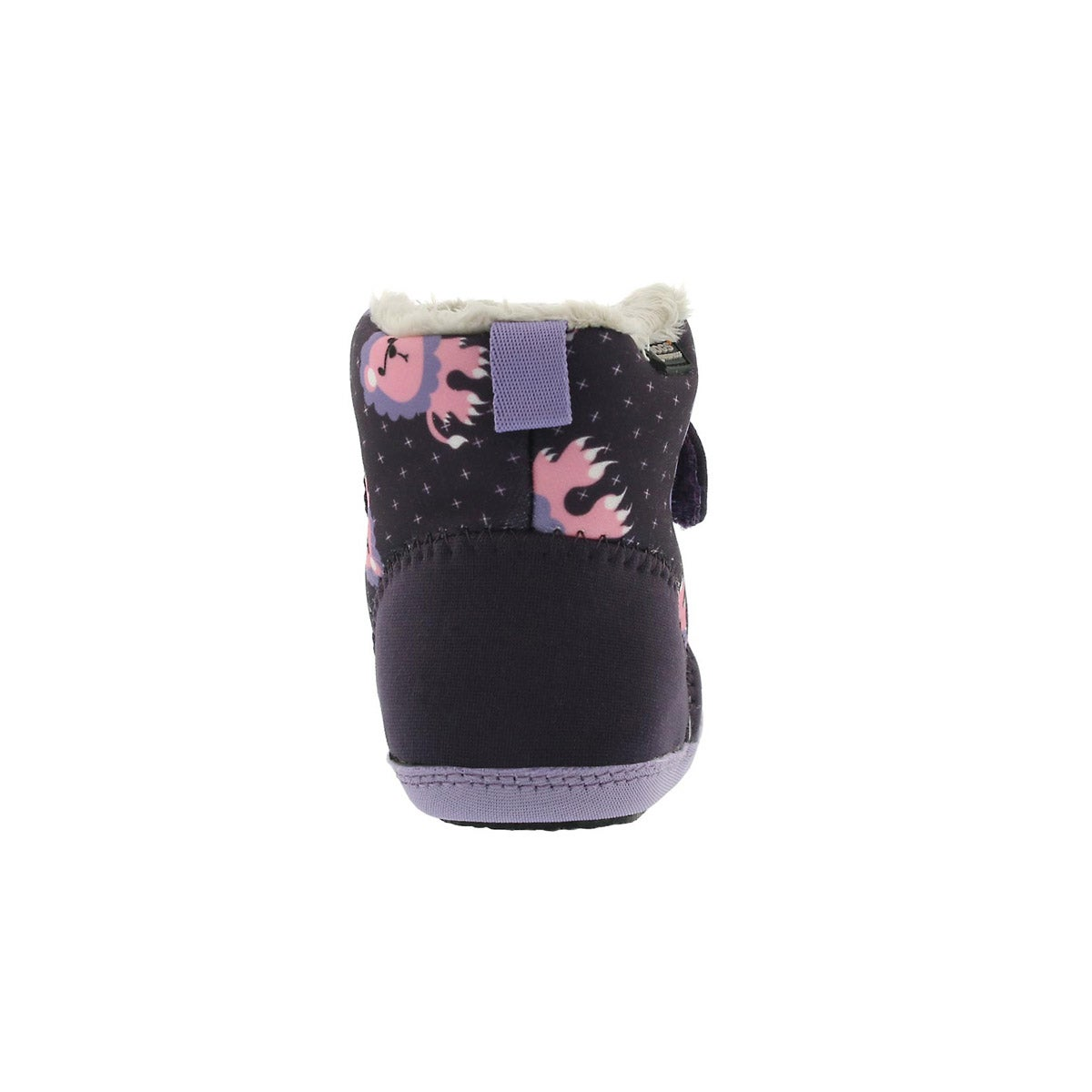 Inf-g Elliot Lion purple multi wtpf boot