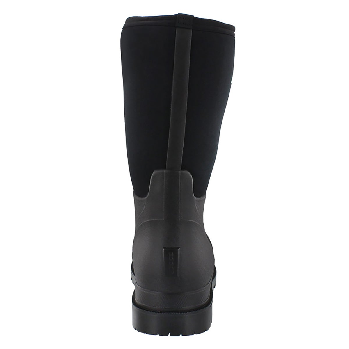 Mns Stockman CT CSA wtpf blk boot