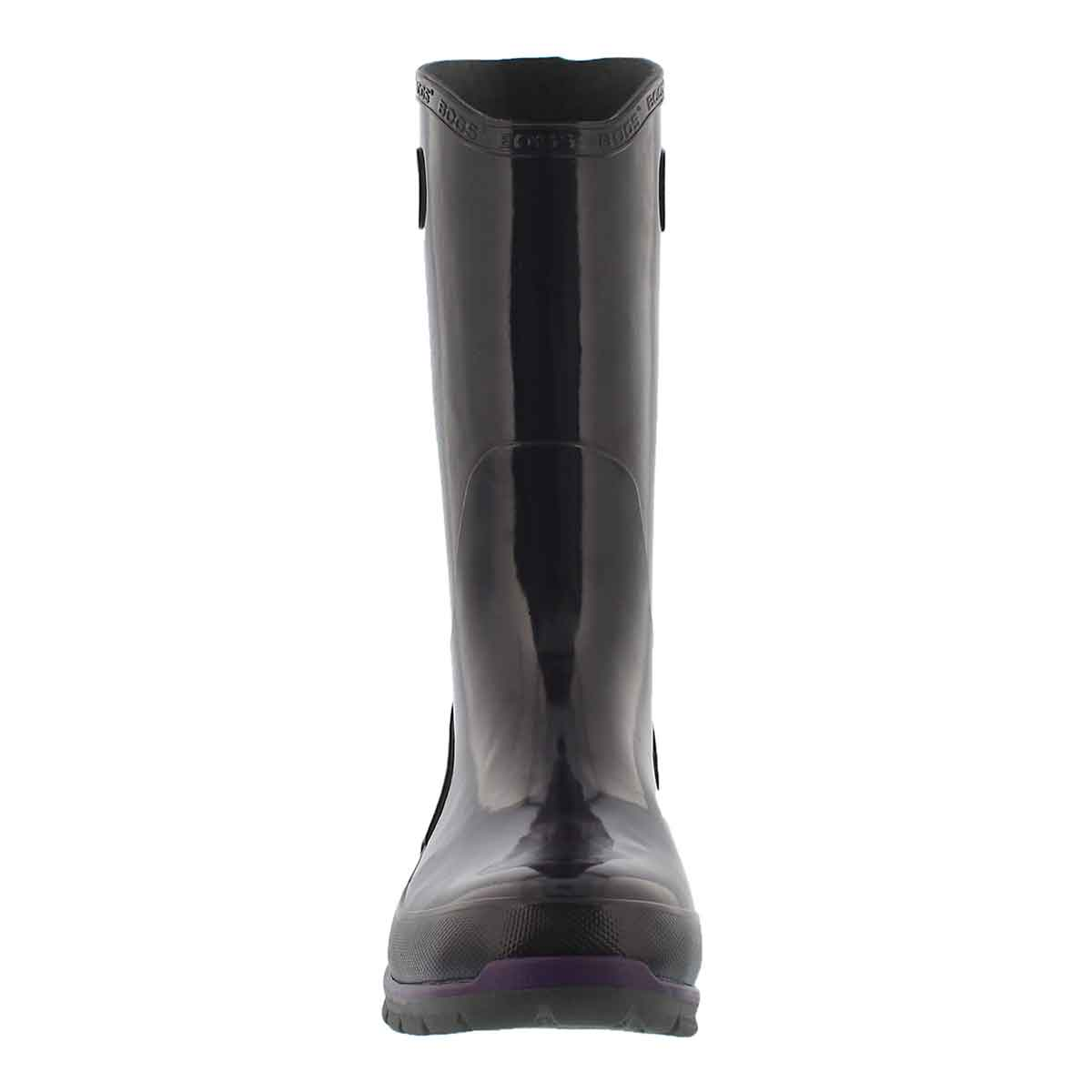 Lds Berkley eggplant wtpf rain boot