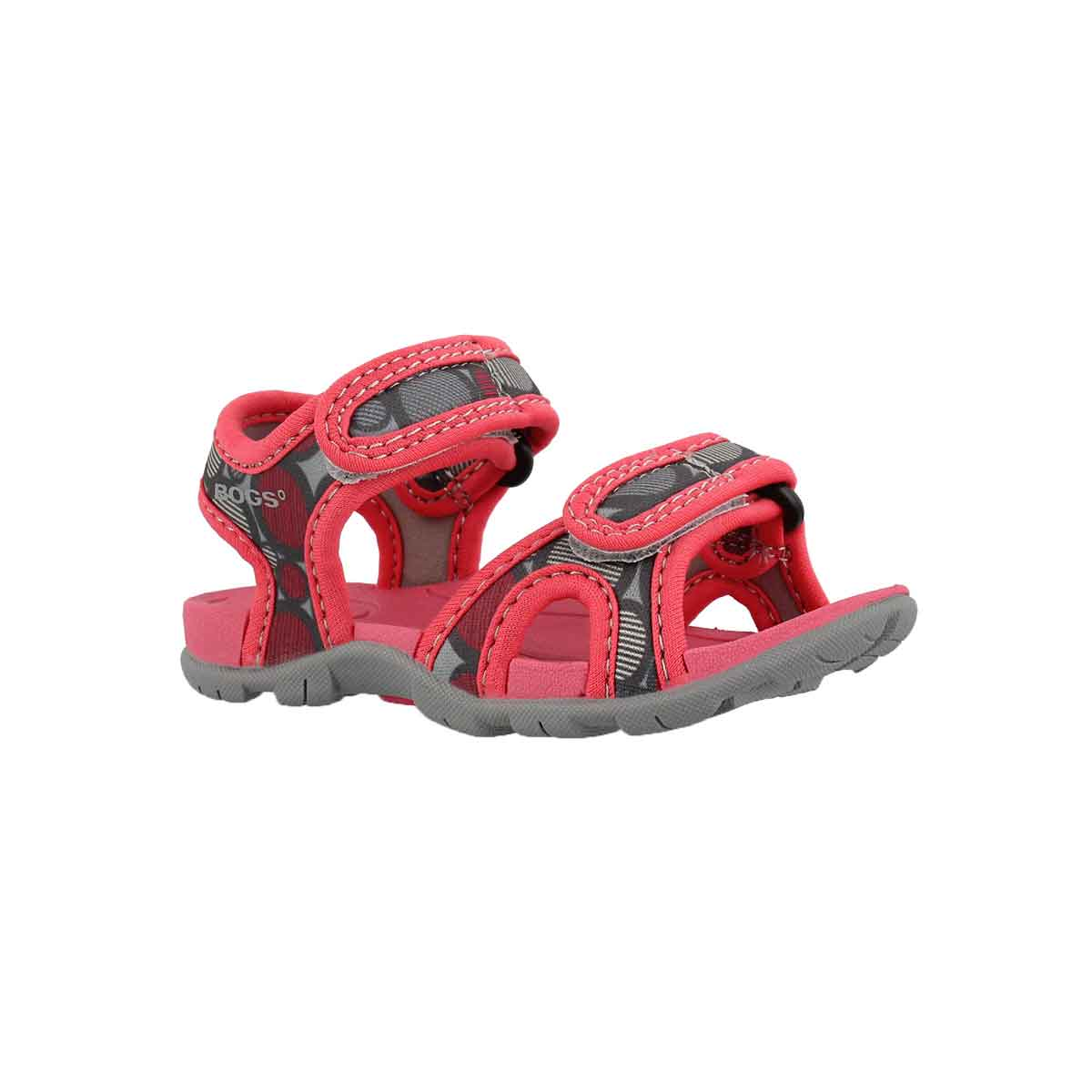Infants' WHITEFISH MULTIDOT rse waterproof sandals
