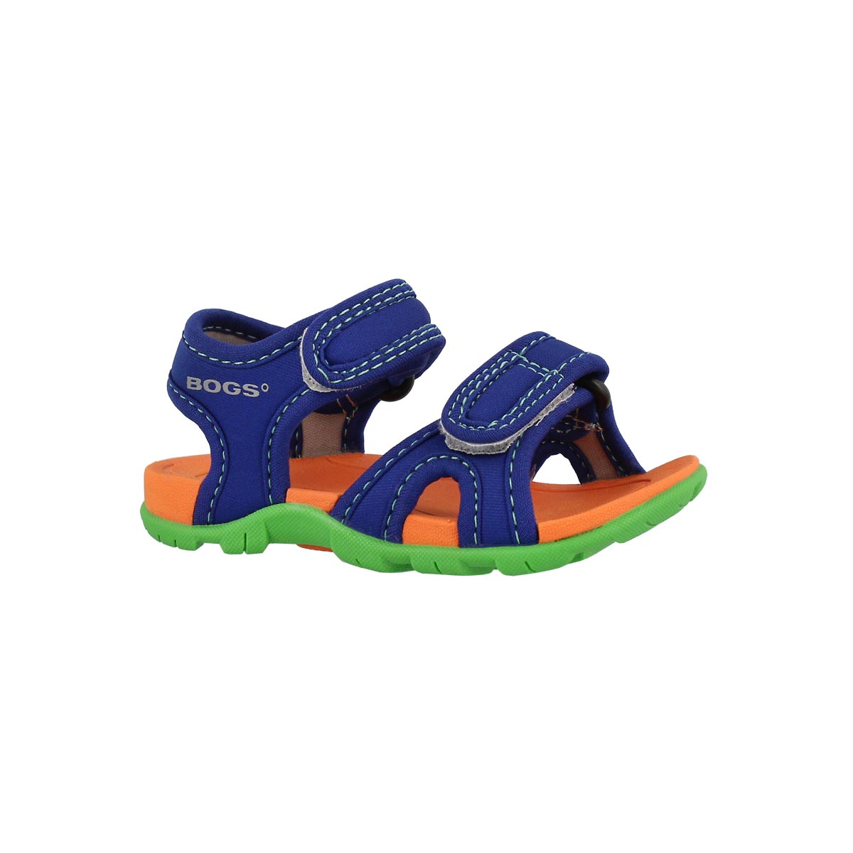 Infants' WHITEFISH SOLID bl mlt waterproof sandals
