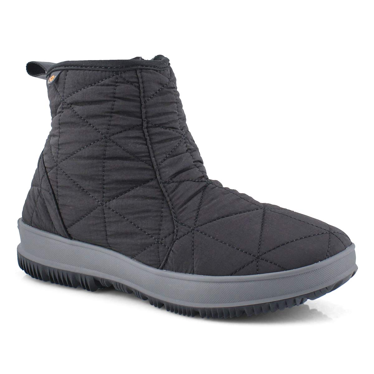 Lds Snowday Low black wtpf boot