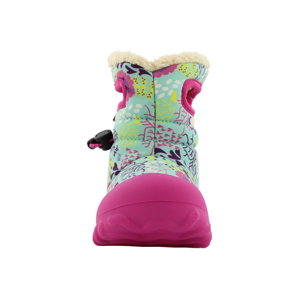 Inf-g B-Moc Reef mint mlti wtpf boot