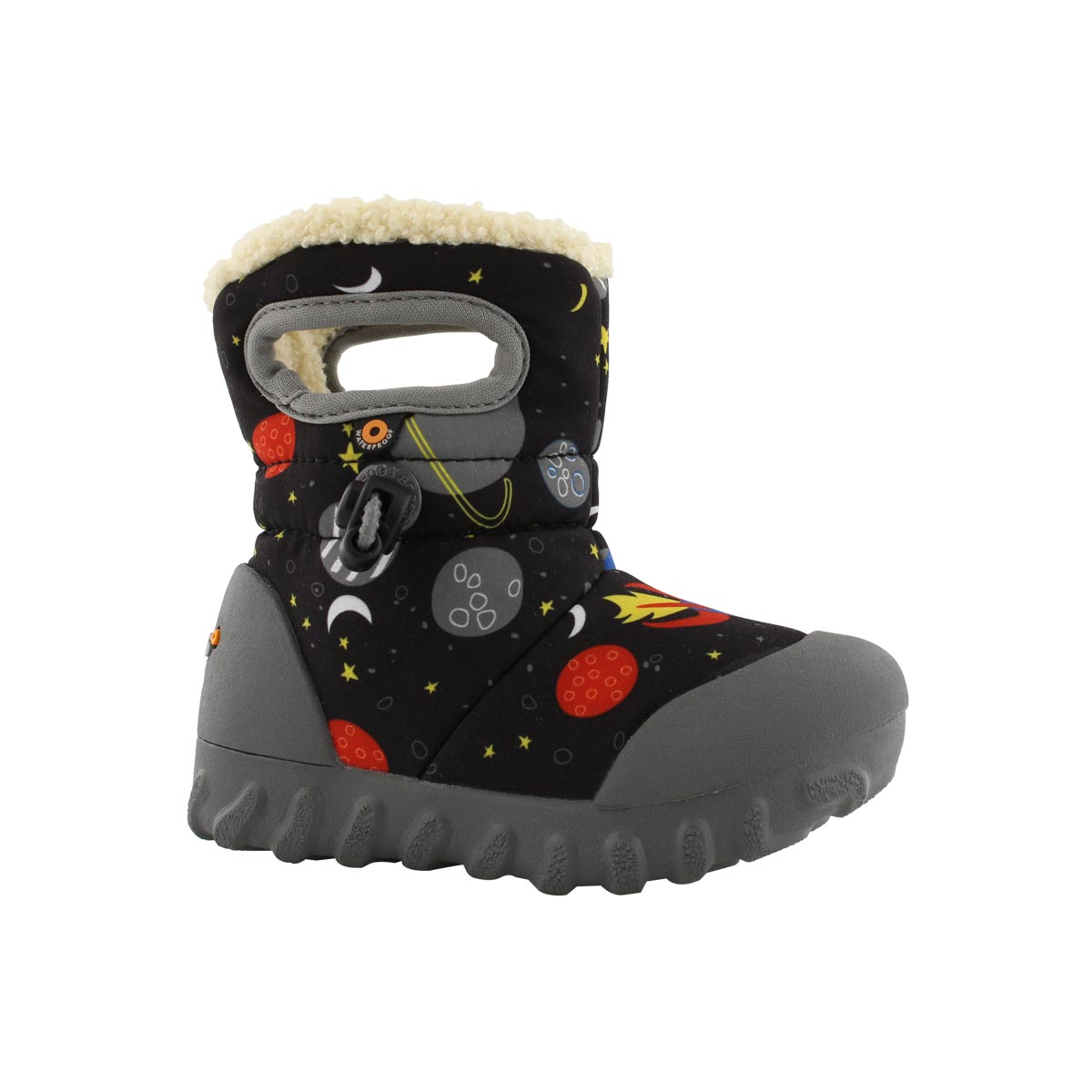 7059abbdc1 Bogs Baby B-moc Waterproof Insulated Kids/toddler Winter Boot Space 7 M US