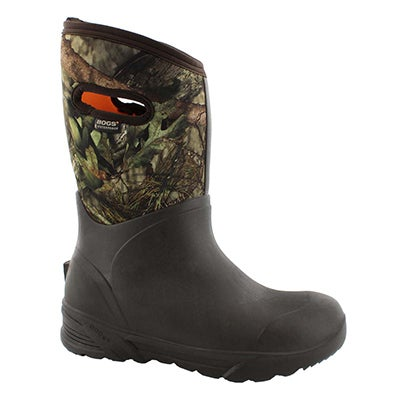 Mns Mitchell mossy oak wtpf boot