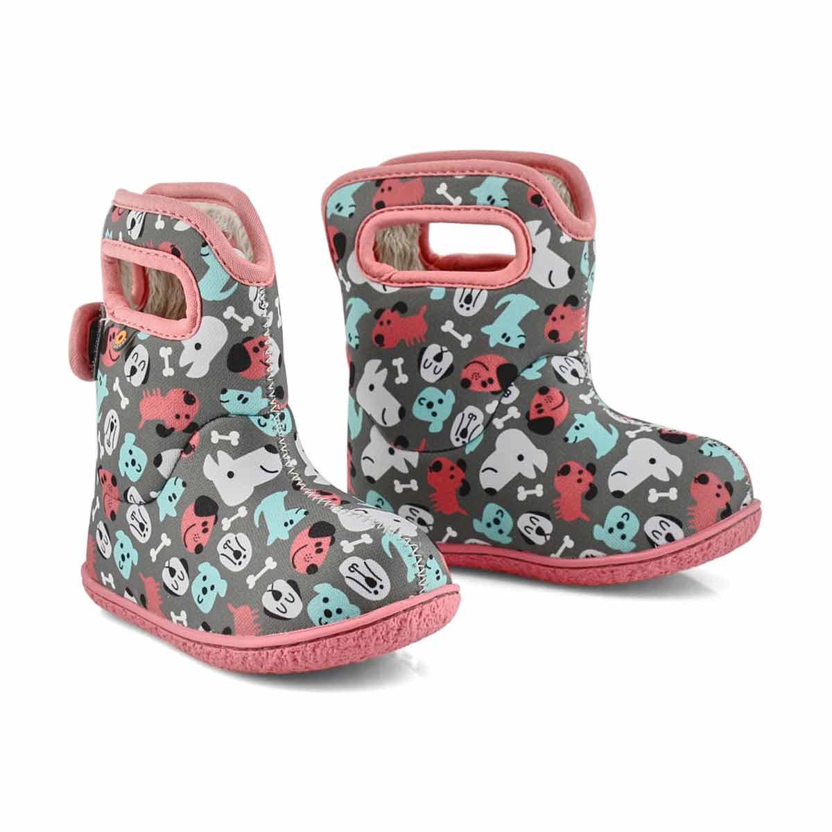 Baby | Winter Boots | SoftMoc.com