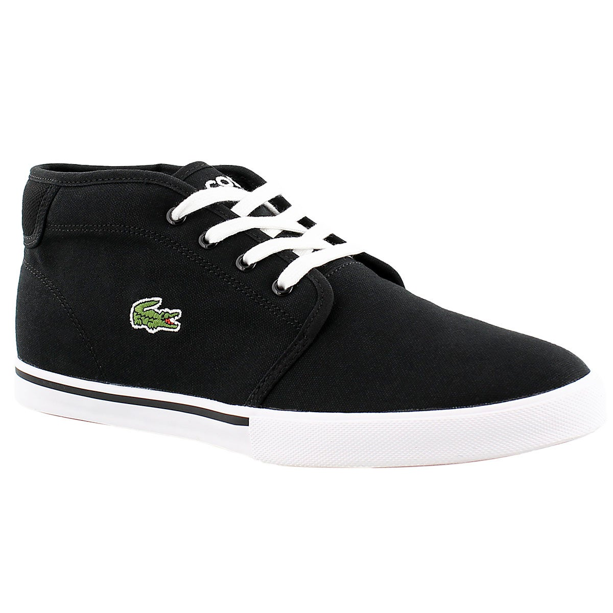 Mns Ampthill 2 black fashion sneaker