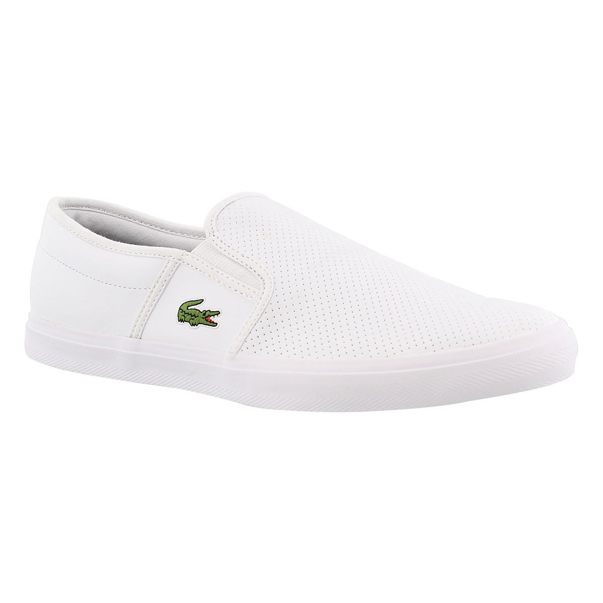 Men's GAZON SPORT white casual sneakers