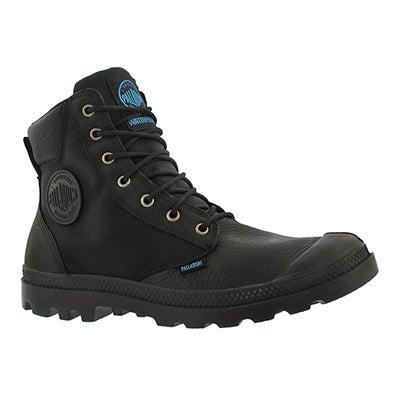Mns Pampa Sport Cuff black wtrprf boot