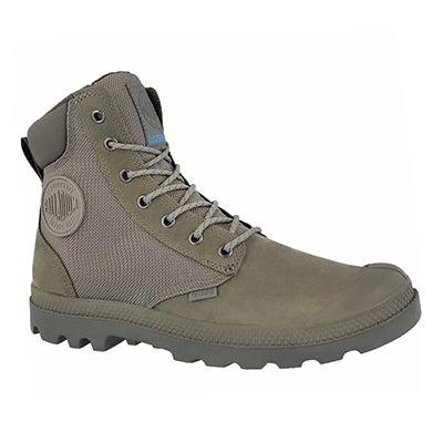 Mns Pampa Sport Cuff grey wtrprf boot