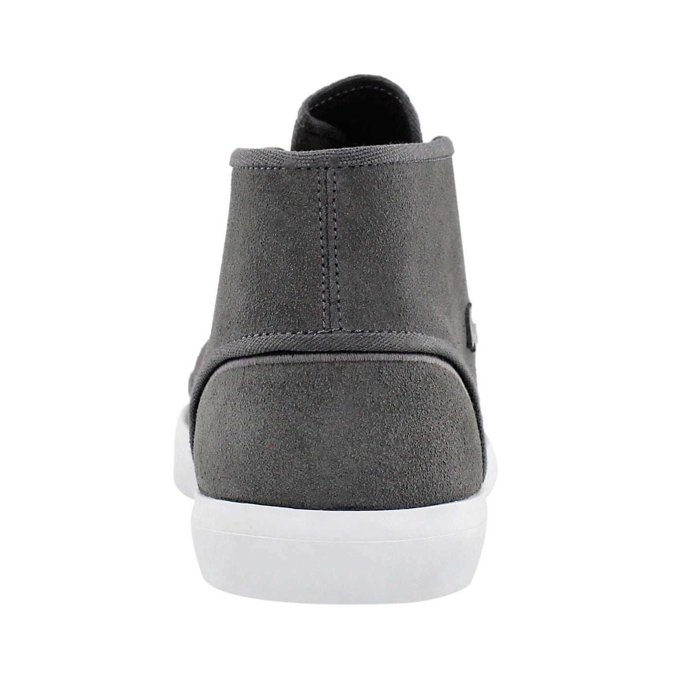 Espadrille Sevrin Mid, gris, hommes