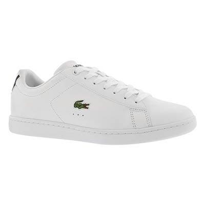 Mns Carnaby EVO white fashion sneaker
