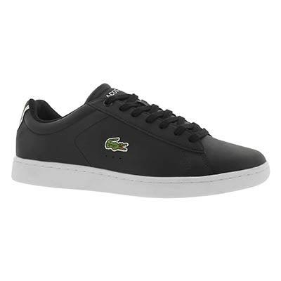 Mns Carnaby EVO black fashion sneaker