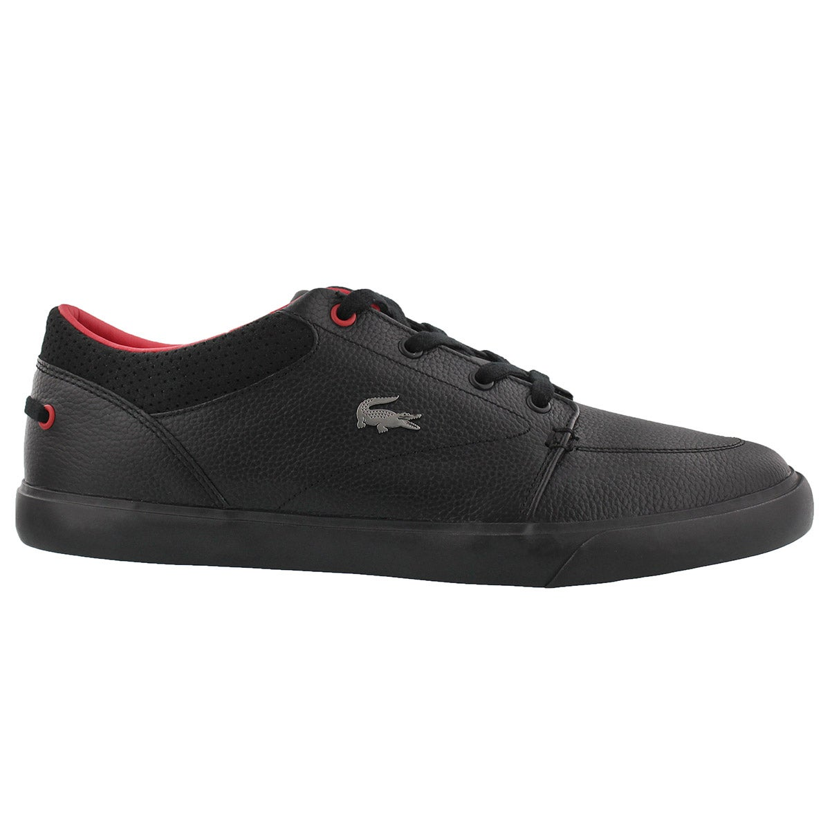 Mns Bayliss Vulc 317 black/red sneaker