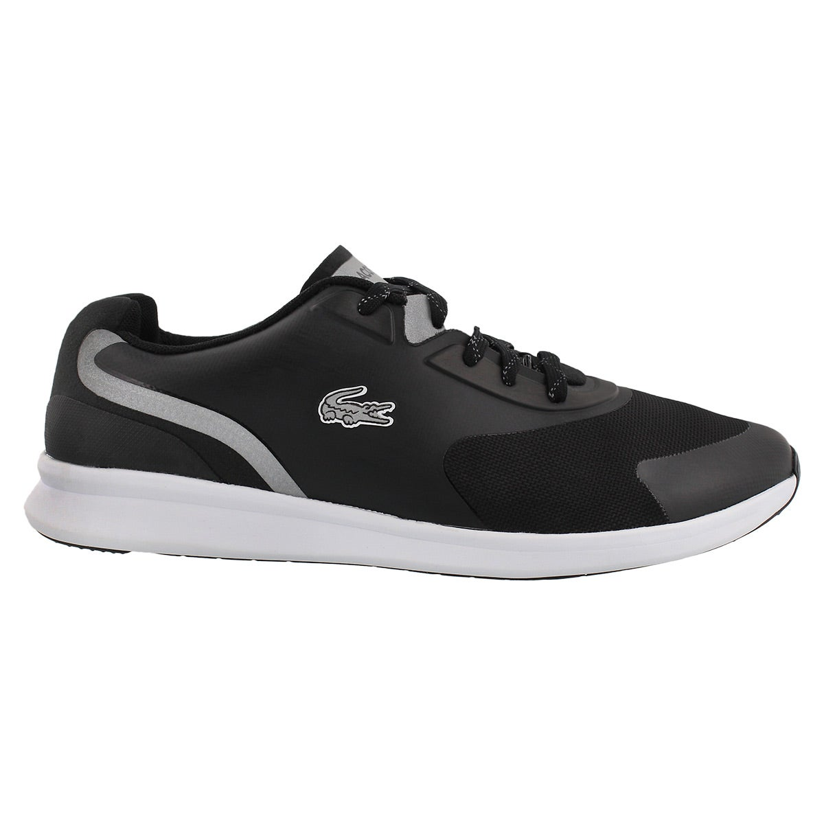Daily Updated Lacoste LTR.01 Black for Men