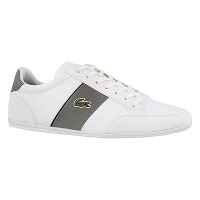 Mns Nivolor 118 1 P wht/gry sneaker