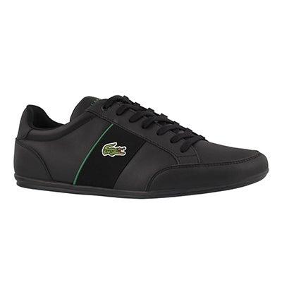Mns Nivolor 118 1 P blk/grn sneaker