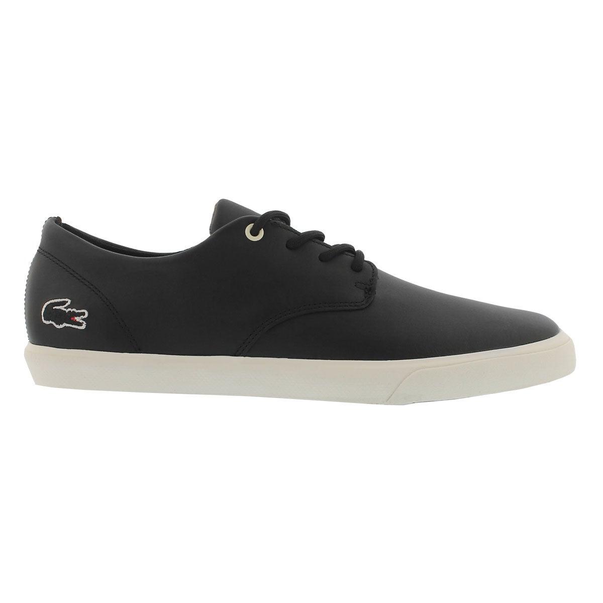 Mns Acitus 118 1 P blk/wht sneaker