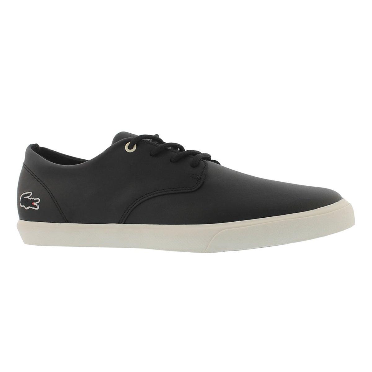 Men's ACITUS 118 1 P black/white sneaker
