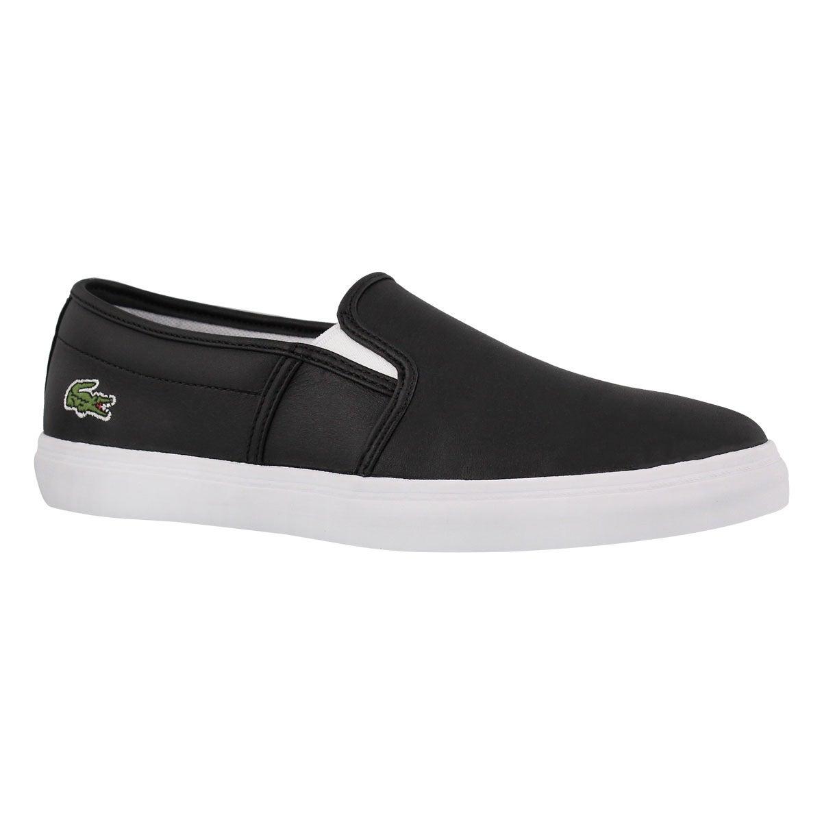 Women's TATALYA 118 1 2 P black/whte loafer