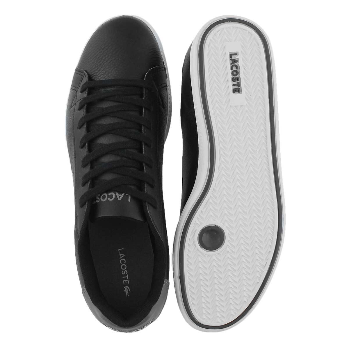 Mns Graduate LCR3 118 blk/dkgry sneaker