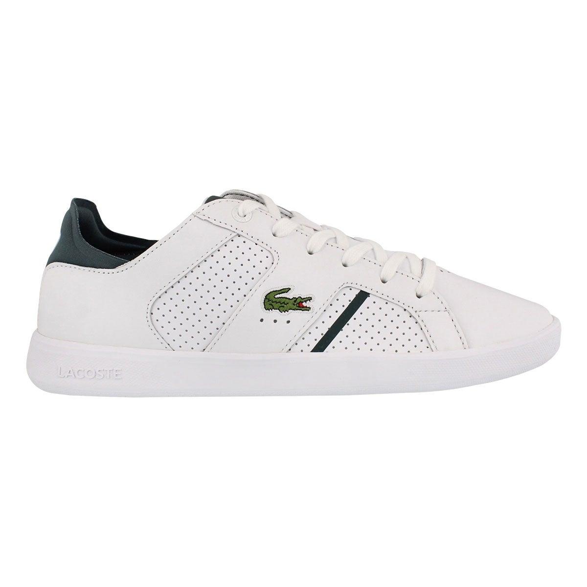 Mns Novas CT 118 1 wht/dk grn sneaker