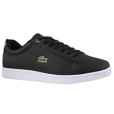 Mns Hydez 118 1 P blk/gry sneaker