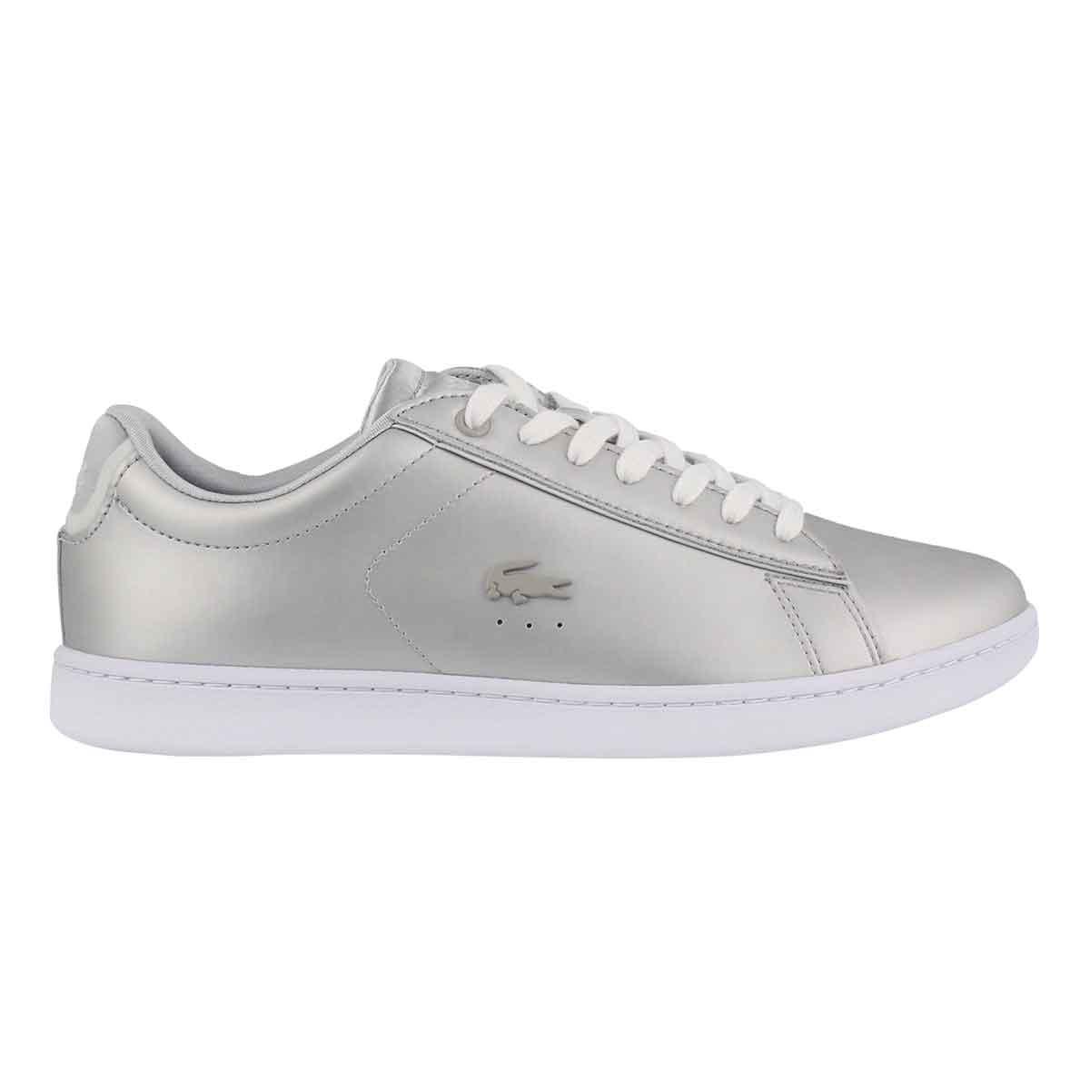 Lds Carnaby EVO 118 1 lt gry/wht sneaker