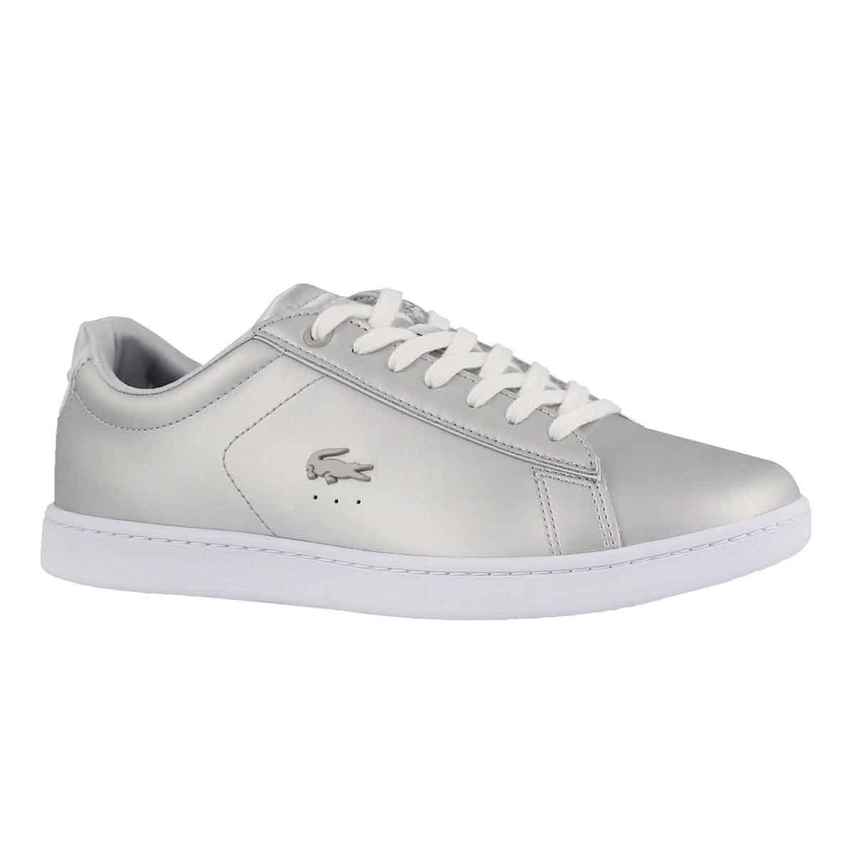 Women's CARNABY EVO 118 1 grey/white sneaker