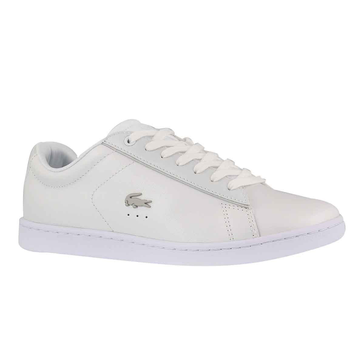 Women's CARNABY EVO 118 1 white/light grey sneaker