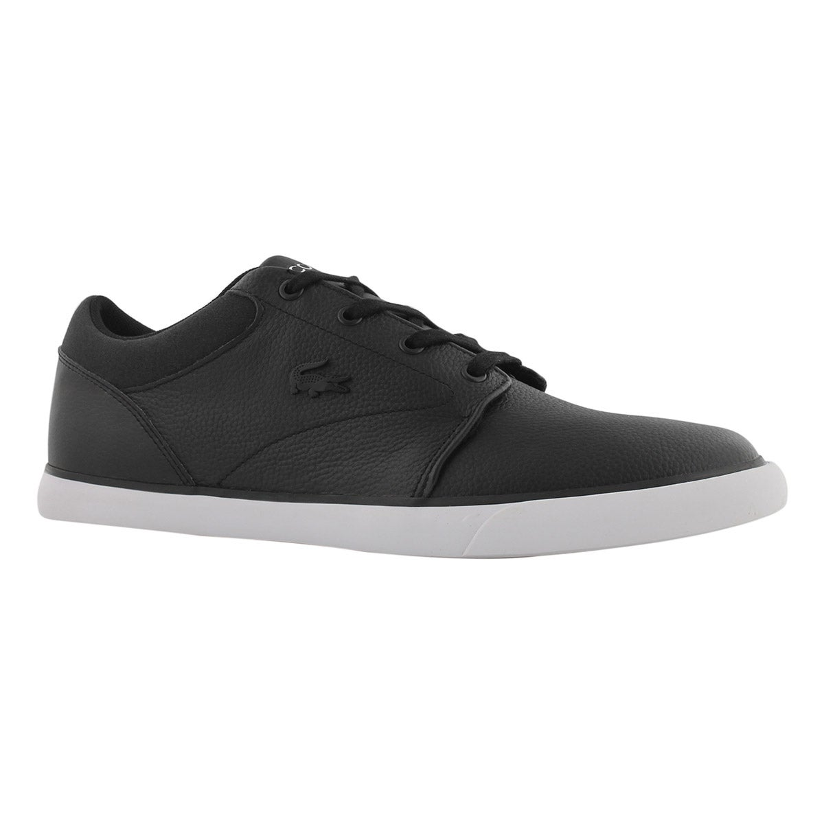 Men's MINZAH 318 black/white fashion sneaker