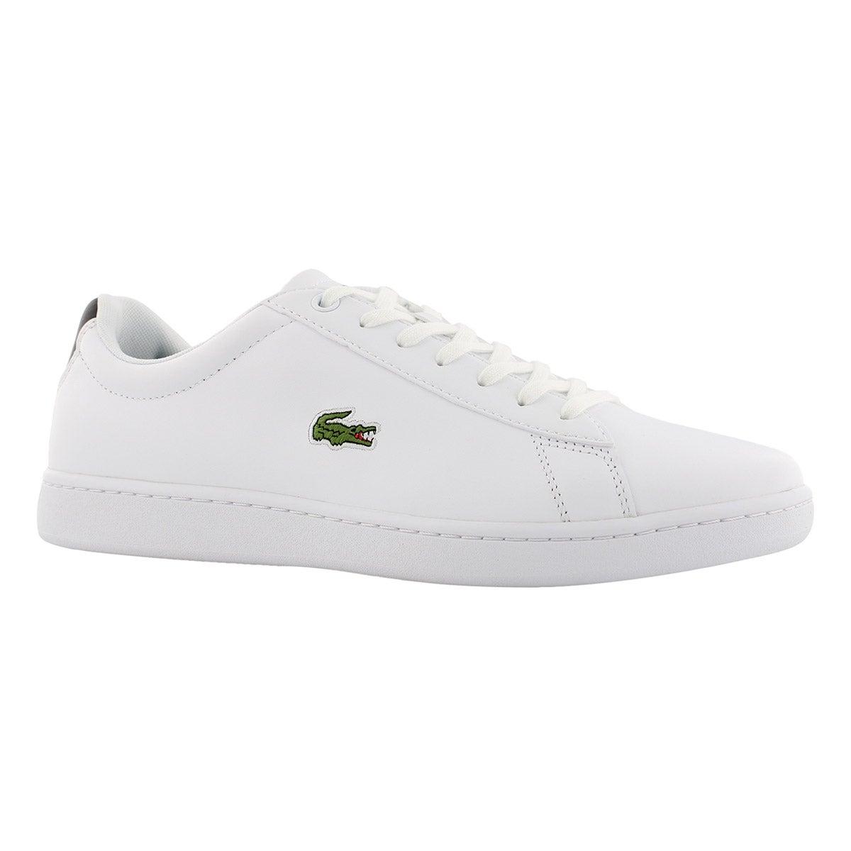 Men's HYDEZ 318 1 P white/black sneaker