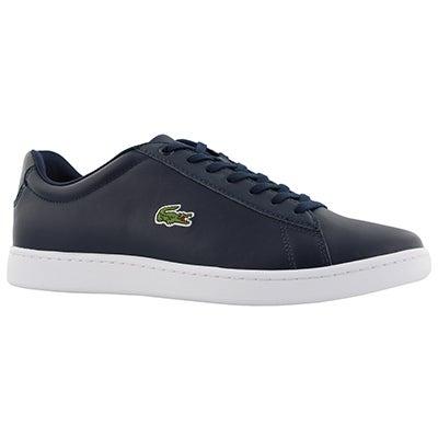 Mns Hydez 318 1 P nvy/gry sneaker