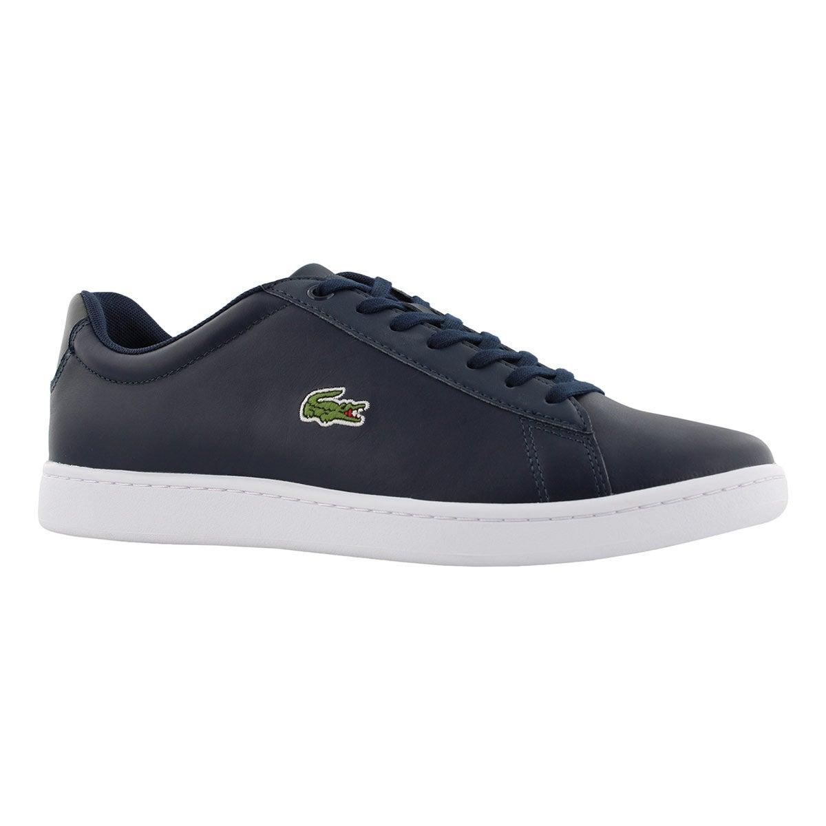 Men's HYDEZ 318 1 P white/black sneake